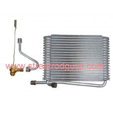 1995 - 1999 Suburban Rear A/C Evaporator Set