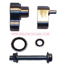 Rear AC Block Kit Saturn Outlook