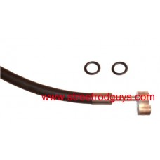 2000 - 2006 Suburban Rubber Upgrade Rear A/C HIGH SIDE Line